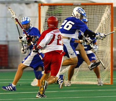 mens lacrosse rules